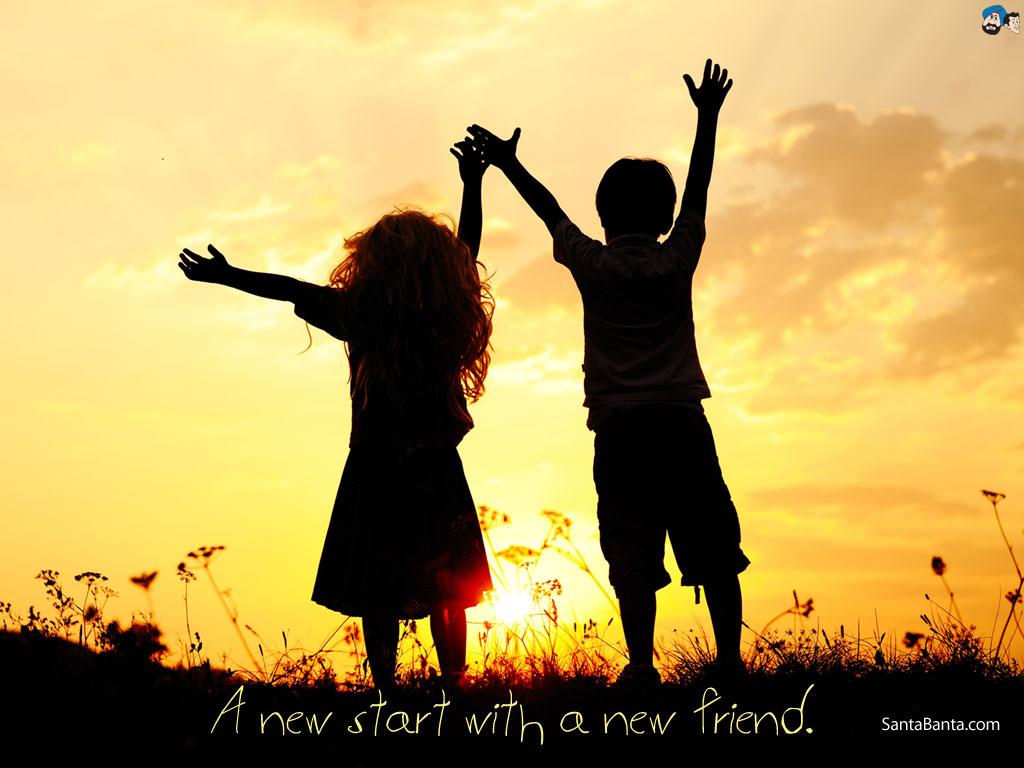 friendship   johneshiet\'s Blog